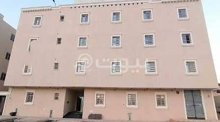 شقة 4 غرف نوم للبيع في الرياض، منطقة الرياض - شقة أرضية للبيع في ظهرة لبن، غرب الرياض