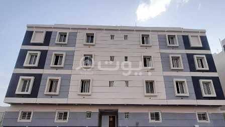 فلیٹ 4 غرف نوم للبيع في الرياض، منطقة الرياض - للبيع شقة فاخرة نظام دورين مع سطح للبيع في العوالي، غرب الرياض