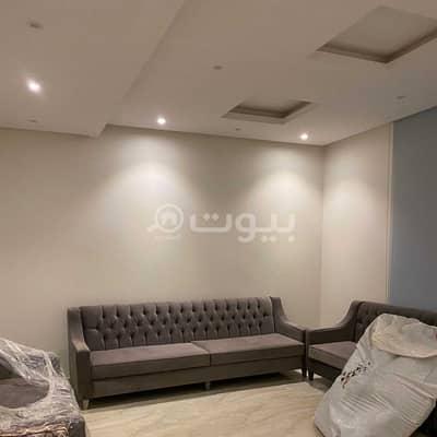 دور 2 غرفة نوم للايجار في الرياض، منطقة الرياض - دور مستقل للإيجار بالنرجس شمال الرياض