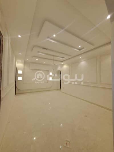 6 Bedroom Flat for Sale in Jeddah, Western Region - 6 BR apartments for sale in Al Taiaser Scheme, central Jeddah