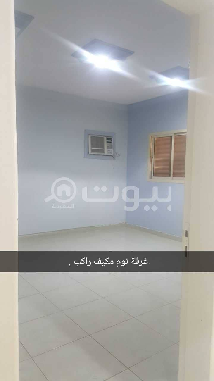 Apartment for rent in Laban, west of Riyadh