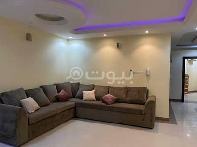 4 Bedroom Apartment for Rent in Riyadh, Riyadh Region - Furnished apartment for rent in Laban, west of Riyadh