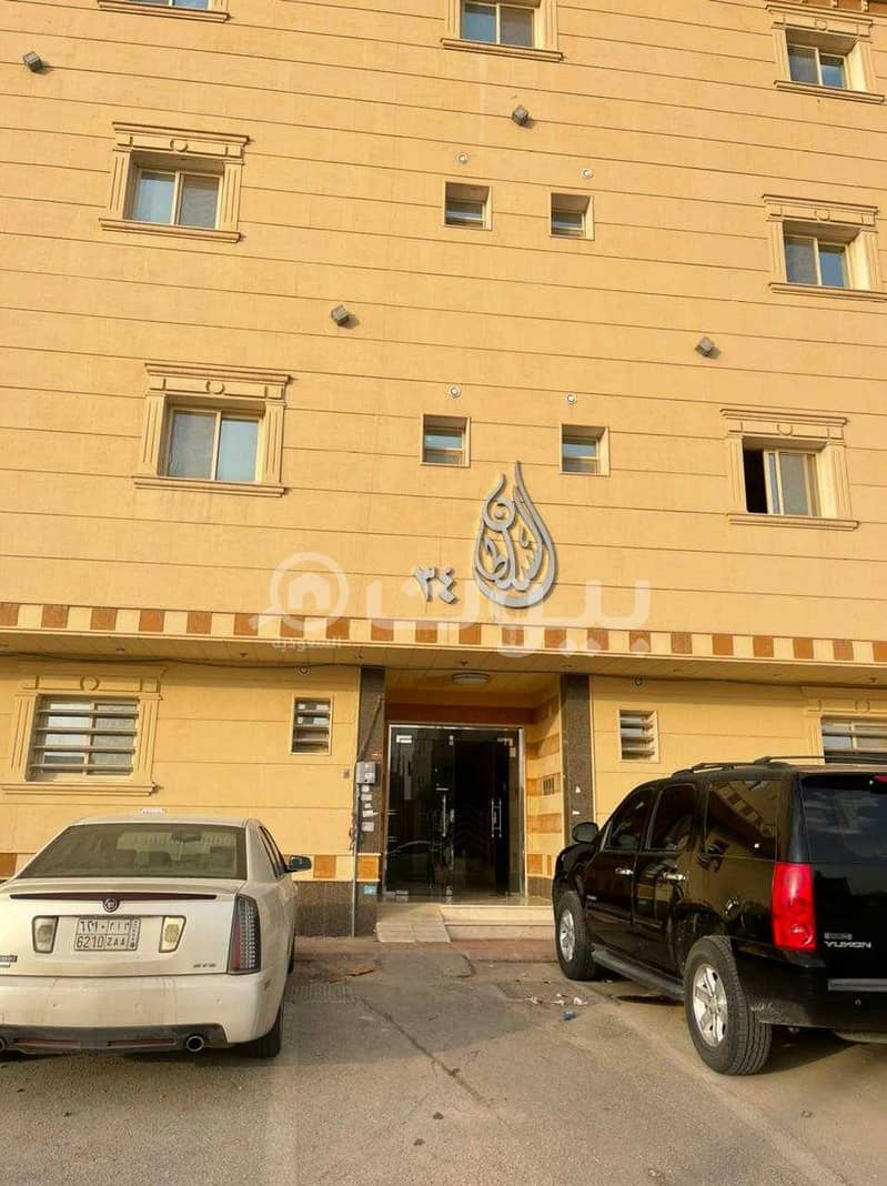 Two Floors Apartment For Rent In Dhahrat Laban, West Riyadh