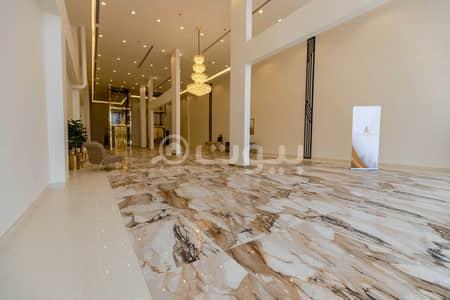 مكتب  للايجار في الرياض، منطقة الرياض - مكاتب ومعارض تجارية للإيجار بدلمار سنتر الملك فهد، شمال الرياض