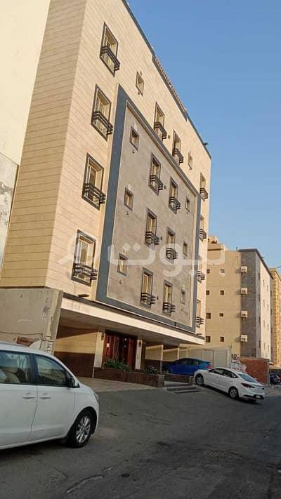 فلیٹ 2 غرفة نوم للايجار في جدة، المنطقة الغربية - شقة للإيجار في السلامة، شمال جدة