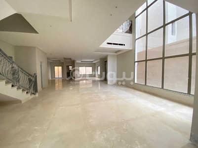 فیلا 6 غرف نوم للبيع في الرياض، منطقة الرياض - فيلا فاخرة للبيع بحي حطين، شمال الرياض   701م2