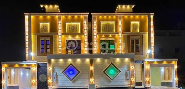 4 Bedroom Villa for Sale in Riyadh, Riyadh Region - Duplex Luxury Villa For Sale In Al Mahdiyah, West Riyadh