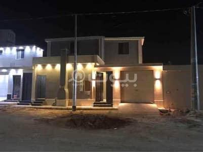 Villa for Sale in Riyadh, Riyadh Region - Villa for sale in Al Bayan district, east of Riyadh