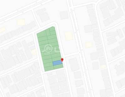 Commercial Land for Sale in Riyadh, Riyadh Region - Commercial land for sale in Al Rimal, East Riyadh