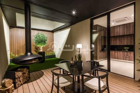4 Bedroom Villa for Sale in Riyadh, Riyadh Region - Modern Furnished Villa For Sale In Al Mohammadiyah, North Riyadh