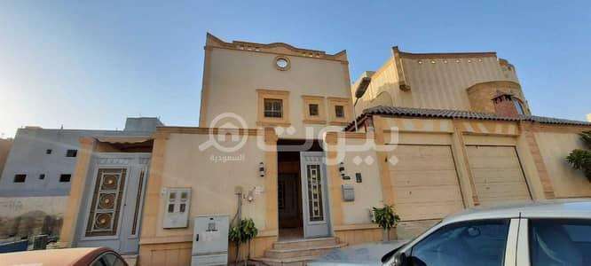 دور 3 غرف نوم للايجار في الرياض، منطقة الرياض - دور للإيجار في العقيق، شمال الرياض