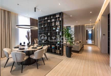 4 Bedroom Villa for Sale in Riyadh, Riyadh Region - Modern Villas For Sale In Al Mohammadiyah, North Riyadh