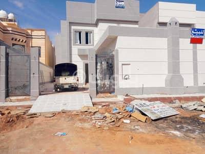 5 Bedroom Villa for Sale in Hail, Hail Region - Spacious Villa for sale east of Al Sharyan Al Wadi, Hail