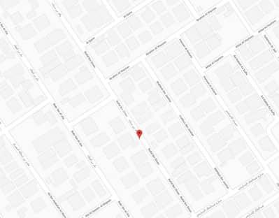 Residential Land for Sale in Riyadh, Riyadh Region - For sale an old villa as land in Dhahrat Al Badiah district, west of Riyadh