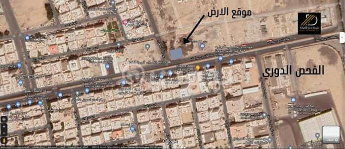 Commercial Land for Sale in Jeddah, Western Region - Commercial land for sale in Rabwa, North Jeddah