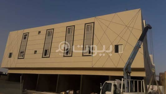عمارة تجارية  للايجار في الرياض، منطقة الرياض - عمارة تجارية | 900م2 للإيجار في النرجس، شمال الرياض