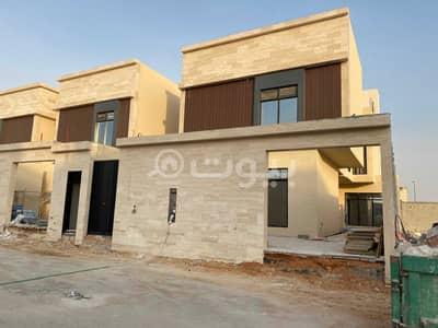 فیلا 4 غرف نوم للبيع في الرياض، منطقة الرياض - فيلا للبيع في حطين، شمال الرياض