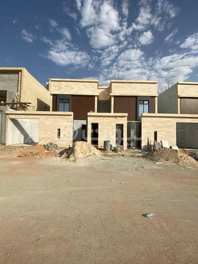 4 Bedroom Villa for Sale in Riyadh, Riyadh Region - For Sale Two Duplexes Villas In Al Khuzama, West Riyadh