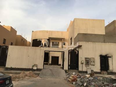 6 Bedroom Villa for Sale in Riyadh, Riyadh Region - Custom Build Villa For Sale In Al Awali, West Riyadh