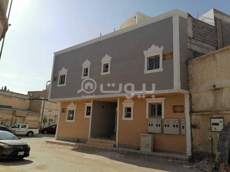 Residential Building For Sale In Al Badiah, West Riyadh