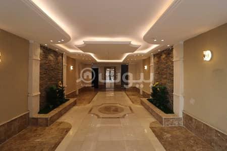 شقة 5 غرف نوم للبيع في جدة، المنطقة الغربية - تملك شقق فاخرة في مخطط التيسير، وسط جدة