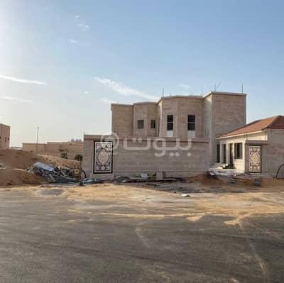 5 Bedroom Villa for Sale in Sakaka, Al Jawf Region - Villa for sale in Qara, Sakaka