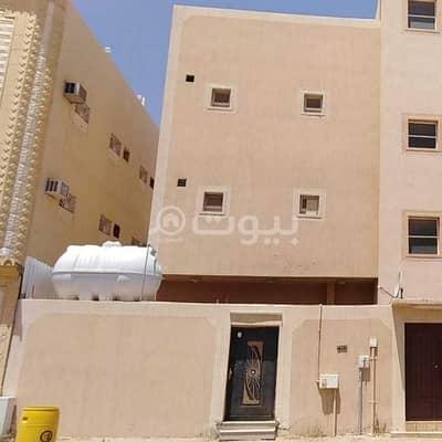 عمارة سكنية  للبيع في سكاكا، منطقة الجوف - عمارة سكنية للبيع بالفيصلية، سكاكا