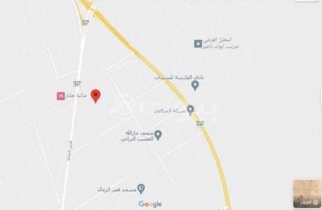 Residential Land for Sale in Riyadh, Riyadh Region - For Sale Residential Land In Al Rimal, East Riyadh