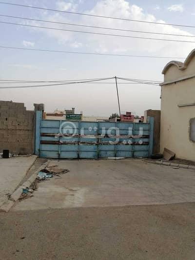ارض تجارية  للايجار في جدة، المنطقة الغربية - أرض تجارية للإيجار في مخطط التيسير، وسط جدة