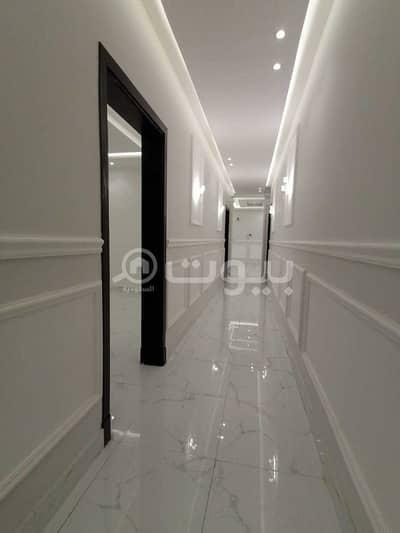 6 Bedroom Apartment for Sale in Jeddah, Western Region - Immediate Emptying Apartment For Sale In Al Taiaser Scheme, Central Jeddah