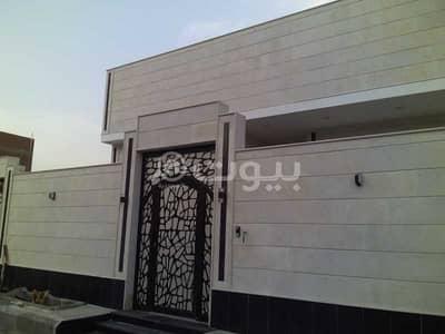 5 Bedroom Floor for Sale in Jeddah, Western Region - Spacious Floor | 300 SQM for sale in Al Khomrah, South of Jeddah