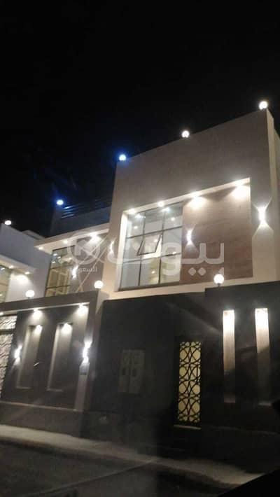 فیلا 13 غرف نوم للبيع في جدة، المنطقة الغربية - فلل نظام شقق للبيع في الحمدانية، شمال جدة