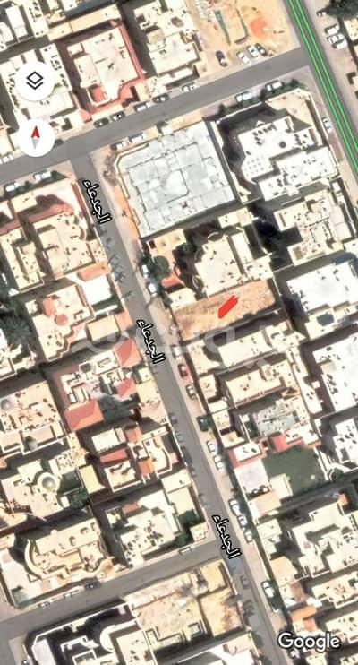 ارض سكنية  للبيع في الرياض، منطقة الرياض - أرض للبيع في حطين شمال الرياض