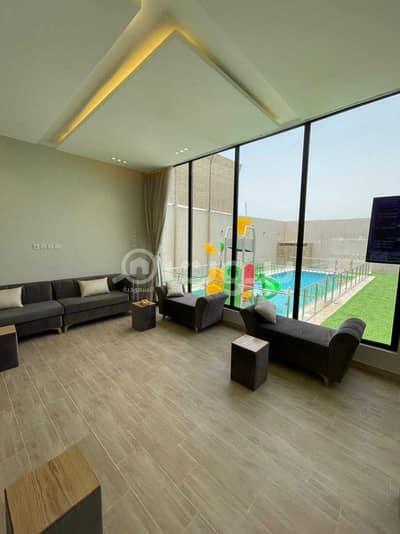 استراحة 1 غرفة نوم للايجار في جدة، المنطقة الغربية - استراحة هناي للأيجار اليومي في الزمرد، شمال جدة