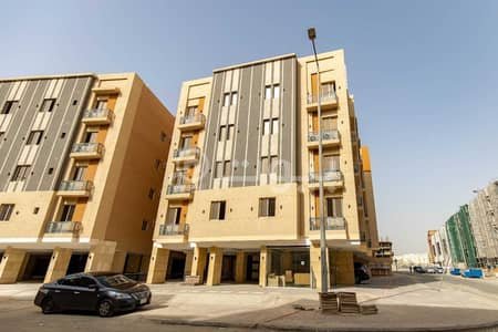 5 Bedroom Flat for Sale in Jeddah, Western Region - Apartment For Sale In Al Waha, North Jeddah