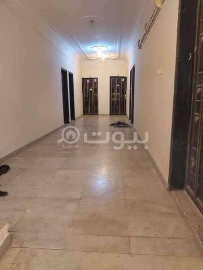2 Bedroom Apartment for Rent in Riyadh, Riyadh Region - For rent a singles apartment in Al Nahdah district, east Riyadh