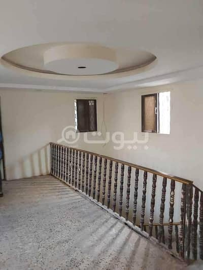 1 Bedroom Flat for Rent in Riyadh, Riyadh Region - For rent singles apartment in King Faisal district, east of Riyadh