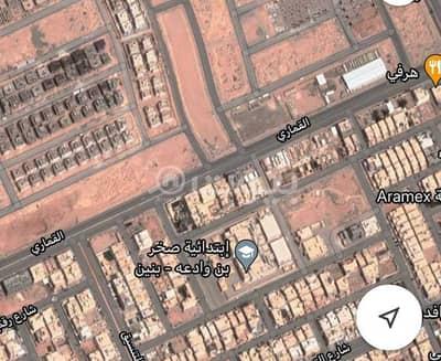 ارض تجارية  للبيع في الرياض، منطقة الرياض - أرض تجارية للبيع في حي المونسية شرق الرياض