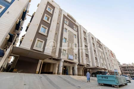 شقة 5 غرف نوم للبيع في جدة، المنطقة الغربية - شقق للبيع في مخطط التيسير، وسط جدة