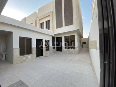 6 Bedroom Villa for Sale in Riyadh, Riyadh Region - Custom Build Villa For Sale In Dhahrat Namar, West Riyadh
