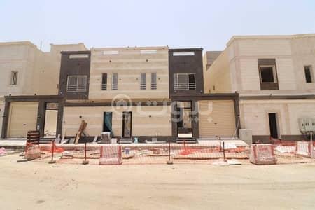 فیلا 6 غرف نوم للبيع في جدة، المنطقة الغربية - فيلا للبيع بمخطط السعيد(ب)، الرحمانية شمال جدة