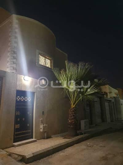 3 Bedroom Floor for Rent in Riyadh, Riyadh Region - Upper Large Floor For Rent In Al Yasmin, North Riyadh