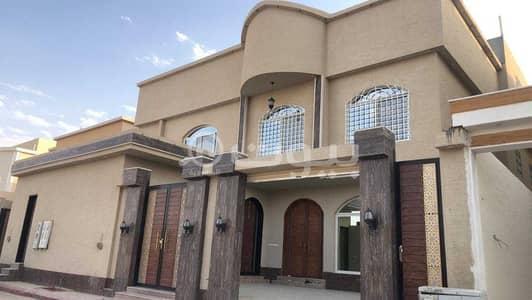 10 Bedroom Villa for Sale in Riyadh, Riyadh Region - Luxurious villa for sale in Al Maizilah, East Riyadh