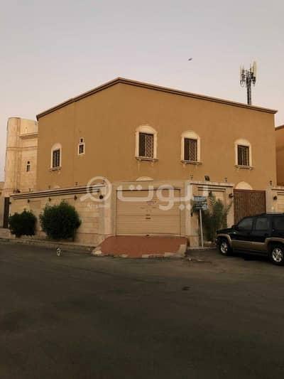 فیلا 10 غرف نوم للبيع في جدة، المنطقة الغربية - فيلا للبيع في ابحر الجنوبية، شمال جدة