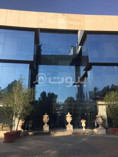 Office for Rent in Riyadh, Riyadh Region - Furnished Offices For Rent In Al Sulimaniyah, North Riyadh