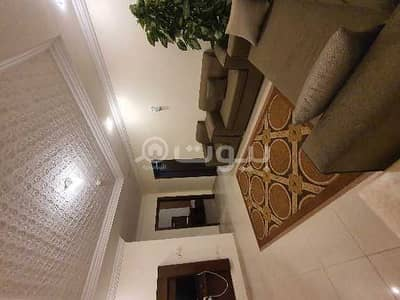 2 Bedroom Flat for Rent in Jeddah, Western Region - Furnished apartments for monthly rent in Al-Naseem district, north of Jeddah