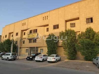 فلیٹ 2 غرفة نوم للايجار في الرياض، منطقة الرياض - شقة عوائل للايجار في الملك فيصل، شرق الرياض