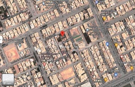 Residential Land for Sale in Riyadh, Riyadh Region - Residential Block For Sale In Al Izdihar, East Riyadh