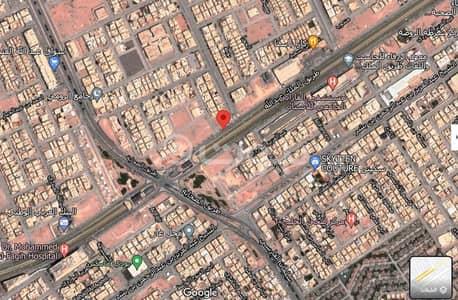 ارض تجارية  للبيع في الرياض، منطقة الرياض - أرض تجارية زاوية للبيع بحي اشبيلية، شرق الرياض