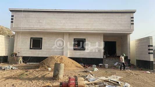 دور 5 غرف نوم للبيع في مكة، المنطقة الغربية - بيت دور واحد للبيع في ولي العهد، مكة
